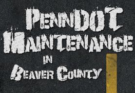 PennDOT Road Maintenance For 07/01/2013 – 07/05/2013