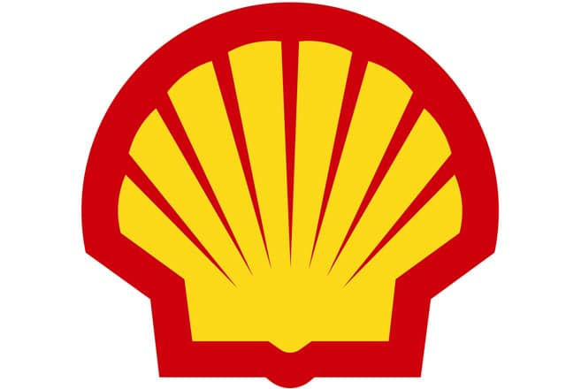 Logo © Shell Chemical
