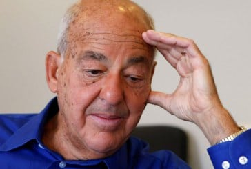 Judge Precludes Famed Pathologist Cyril Wecht From Hopkins Trial