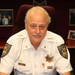 Sheriff George J David: The Grand Jury Presentment