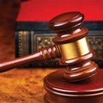 Man Who Filed Complaint Against Officer Becomes Belligerent At Court