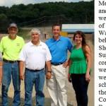 Councilwoman Trims Down Borough Newsletter