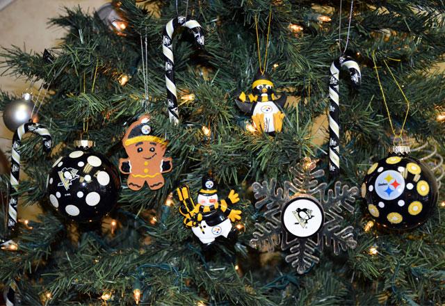 Congressman Rothfus' Office Christmas Tree