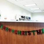 Too Much Christmas At The Beaver County Courthouse?