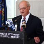 District Attorney's Criminal Investigation Hampers Journalistic Efforts