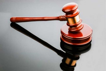 Mistrial In Death Penalty Case After County Detective Gives False Testimony