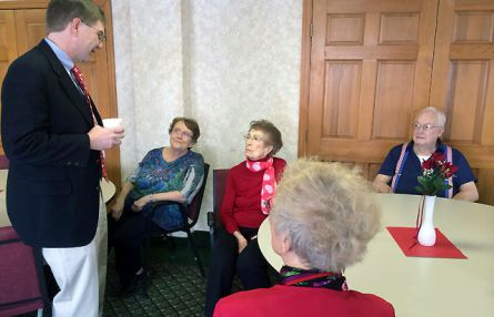 Op-Ed:  Protect and Strengthen Medicare Advantage