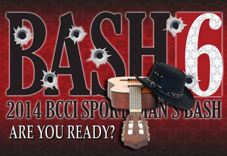 BCCI Sportsman's Bash promotional image / via BCCI Athletic Supports Inc.