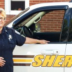 Retired Deputy Says Sheriff David Has Put The Courthouse At Risk