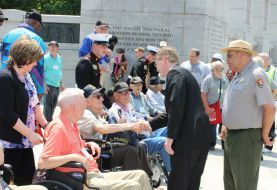 Op-Ed:  Working Across the Aisle to Improve Care for Veterans
