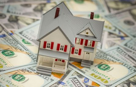 County Property Tax Assessments Favor Newer Homes & Wealthier Communities