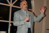 Republican Sheriff Candidate Tony Guy Picks Up Endorsements During Meet & Greet Event