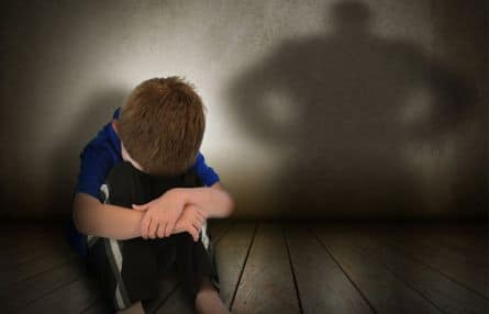 Op-Ed:  On The Abuse Of A Child In Beaver County