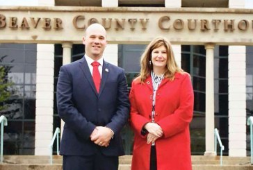 Republicans Take Control Of The Beaver County Courthouse In A Historic Election