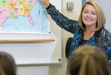 Valli To Stay Teaching At Central Valley During Her Run For State Representative