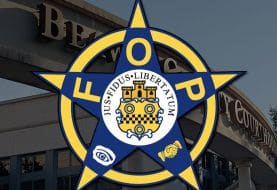 Beaver Valley Fraternal Order Of Police Files Lawsuit Against Former Officer And His Wife