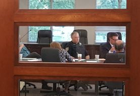 Arbitrator Rules In Favor Of Terminated Sheriff's Deputies - Orders County To Pay Up