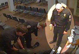 Video: Prior Use Of Force Incident Involving Beaver Patrolman