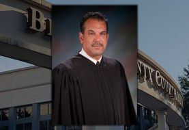 Beaver County's President Judge Fires Secretary - Hires Son's Girlfriend For $53,000 Position