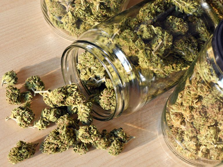 Beaver County's Public Pension Fund Is Now Officially In The Marijuana Business