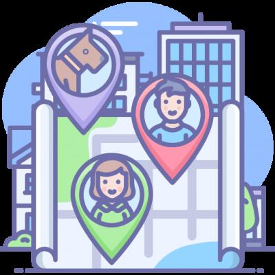 Community Dashboard Sponsorships
