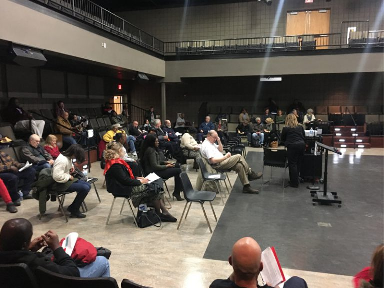 Aliquippa Citizens Wonder If They Will Benefit From A Promised Boom Of The Shell Plant