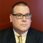 Profile photo of Gerald Benyo