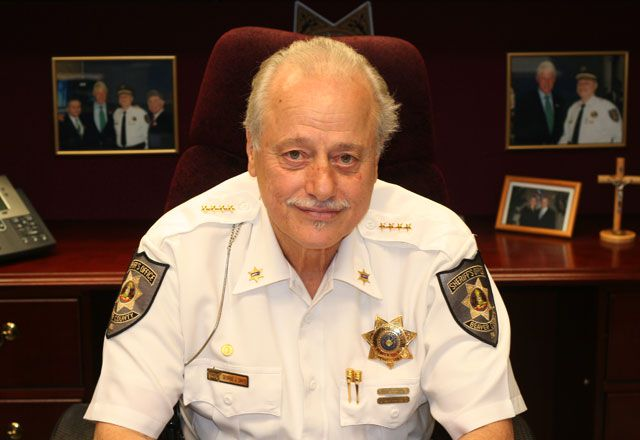 Commonwealth Court of Pennsylvania Denies Appeals By Sheriff David & Deputies