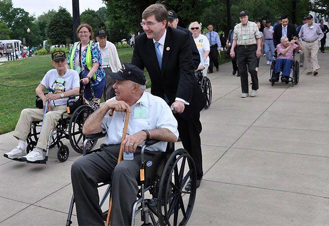 Op-Ed: Taxpayer Dollars Better Spent on Veterans, Not Bonuses