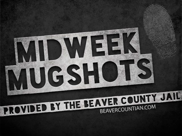 Midweek Mugshots For 12/05/2013