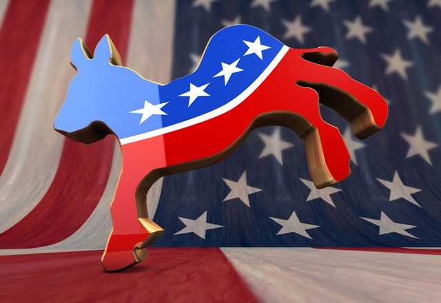 Democratic Committees File Complaints Seeking Criminal Investigations Into Candidates