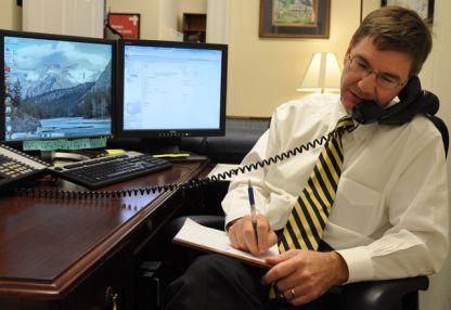 Op-Ed: Congress Should Meet Its Deadlines