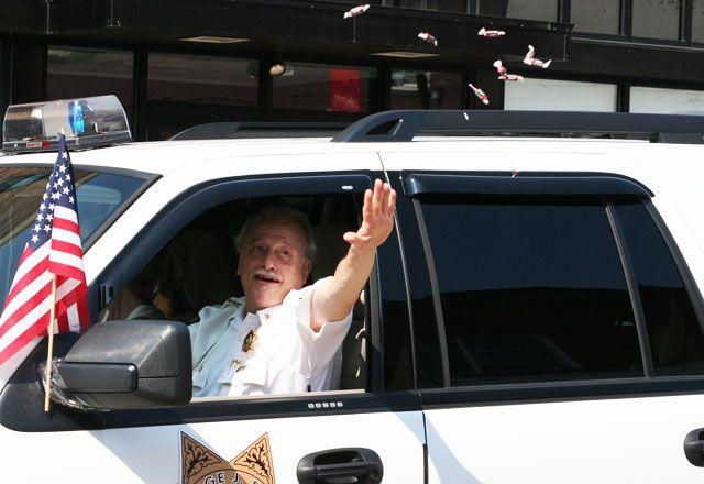 Sheriff David Promotes Deputy Who Filed False Affidavit To Lieutenant