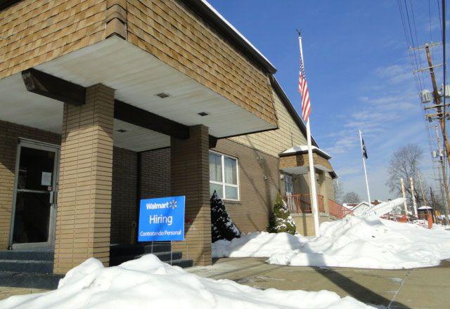 Walmart Begins Hiring For Economy Borough Location Today