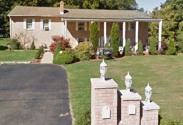 Dispatch:  Shots Fired In Treasurer Connie Javens' House – Son Under Arrest