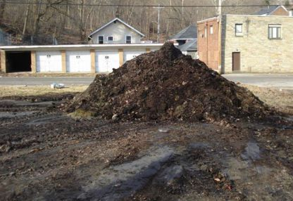 Aliquippa Cited After Lying To The Department of Environmental Protection
