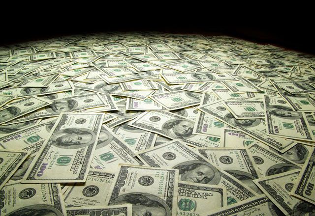 Treasurer's Daughter Lands Lucrative Friendship Ridge Contract