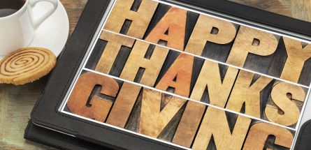 The Things We Are Thankful For In 2015