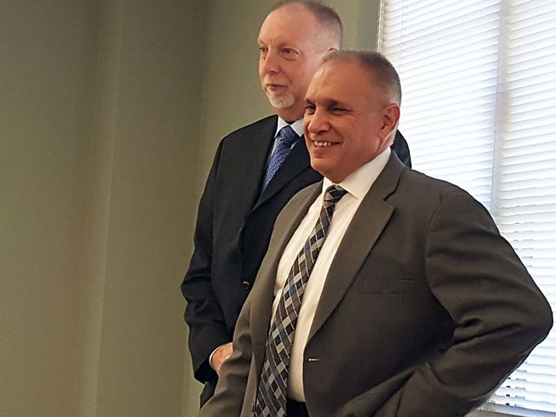State Police – County Detective – HR Director Among Those To Testify On Behalf Of Whistleblower Fired By Sheriff Tony Guy