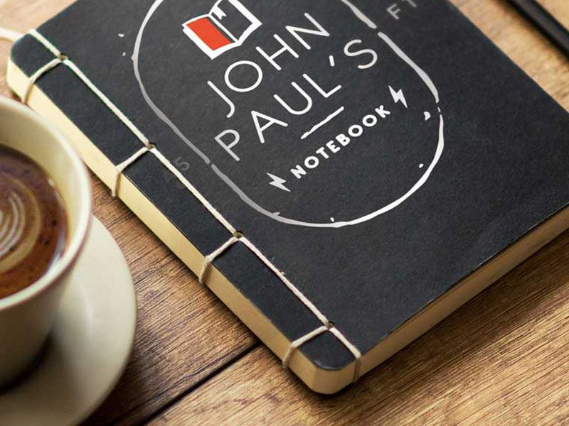 John Paul's Notebook – The Holidays Are Over Edition