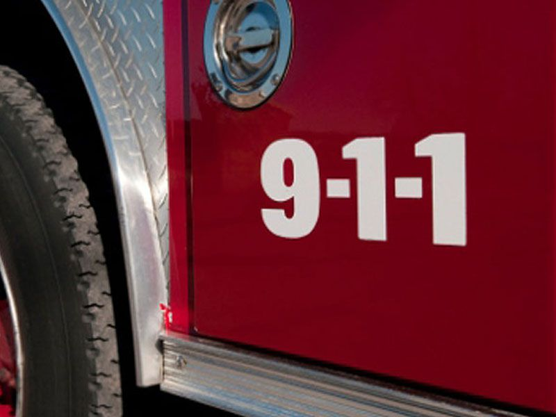 County 911 Dispatcher Charged With Second DUI