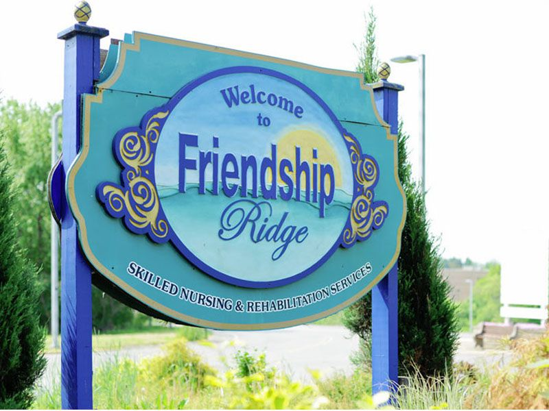 Audio:  Commissioner Amadio Responds To My Questions About Friendship Ridge Sale